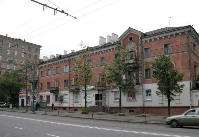 Аренда метро Дмитровская