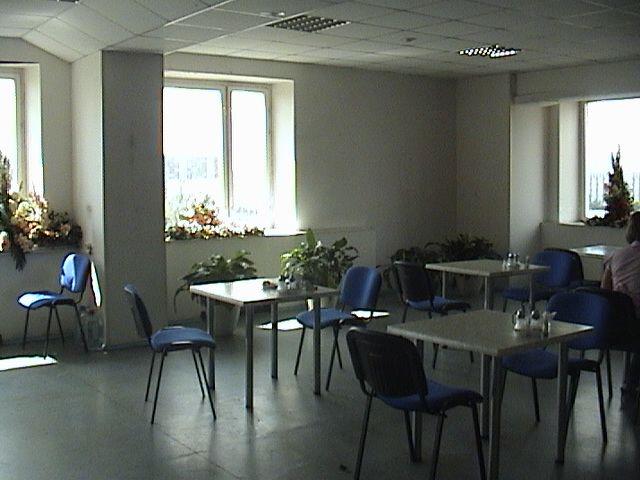 Столовая, кафе метро Савёловская