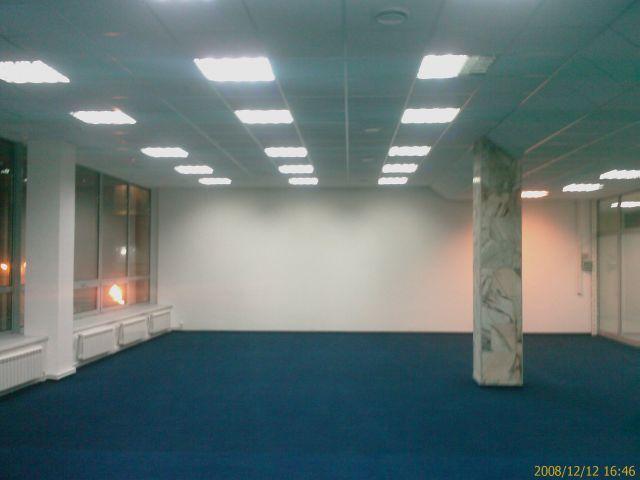 Продажа офисного помещения в Бизнес центре метро ВДНХ