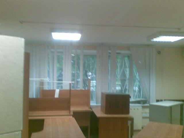 Аренда офиса метро Семёновская