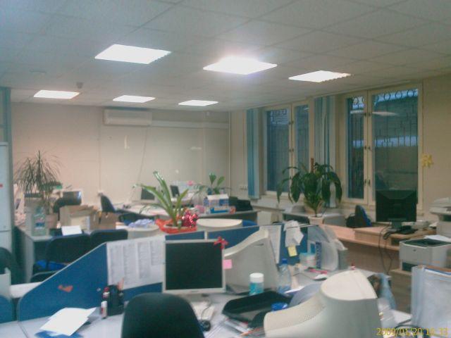 Административное здание метро Третьяковская