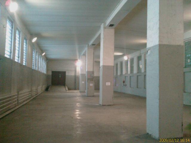 Офисно-складское комплекс метро Царицыно